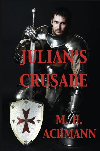 Book cover image for Julian's Crusade