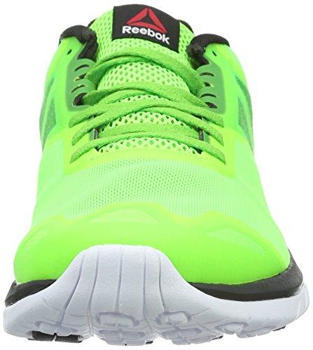 Seafoam Zstrike Yel Grn Noir solar Brt Run Chaussures Bl Course Reebok Pour Slr De Vert Jaune Homme 7w1dqZxqnF