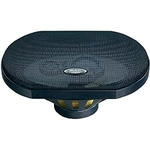 Mac Audio D1104755 - Altavoces coaxiales