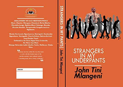 Strangers In My Underpants: Strangers In My Underpants