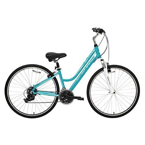 BikeHard LadyCruz Turquoise