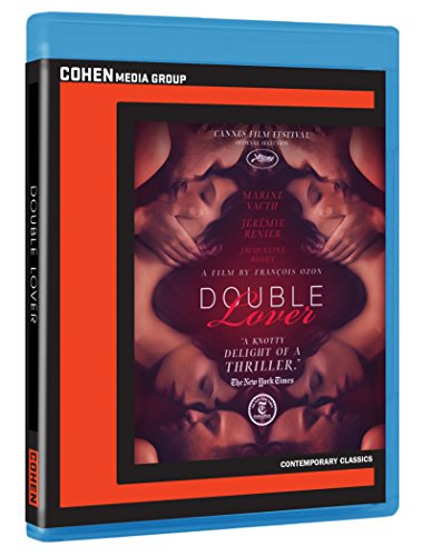 Double Lover [Blu-ray]