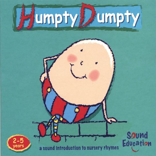 Humpty Dumpty - cd & booklet of nursery songs (Humpty Dumpty Nursery)