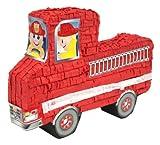 Aztec Imports Fire Engine Pinata, Health Care Stuffs
