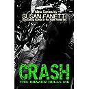 Crash (The Brazen Bulls MC Book 1)
