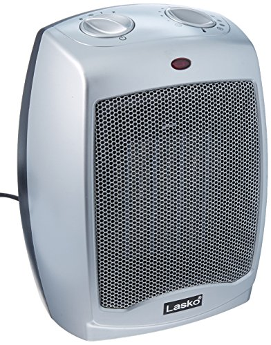 Lasko 754200 Ceramic Heater with Adjustable Thermostates Review