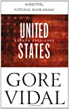 United States, 1952-1992, Gore Vidal, 0767908066