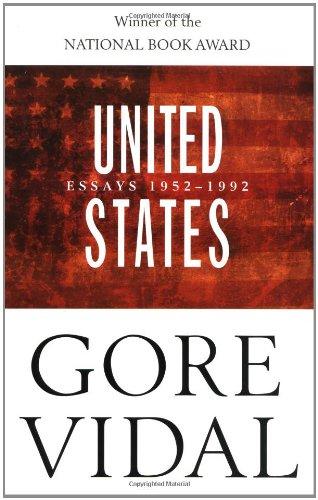 United States, Vidal, Gore