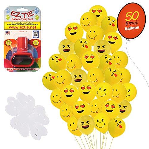 (QP Latex Emoji Smiley Face 12