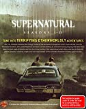 Supernatural - Season 1-11