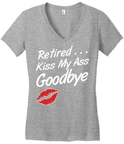 Funny Retirement Retired Goodbye Juniors