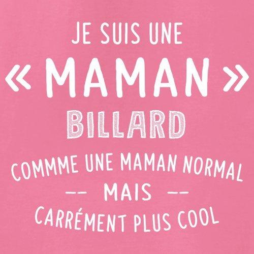 une maman normal billard - Femme T-Shirt - Azalée - XXL