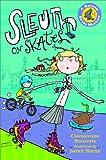 Sleuth on Skates, Clémentine Beauvais, 0823431975