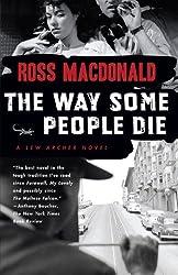 The Way Some People Die (Vintage Crime/Black Lizard)