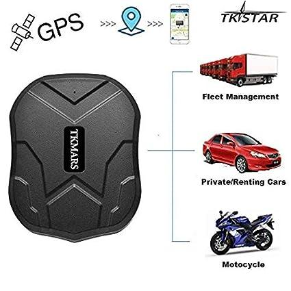 Gps Tracking For Cars >> Amazon Com Tkstar Gps Tracker Car Tkmars Gps Tracker With
