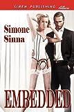 Embedded, Simone Sinna, 1619264072