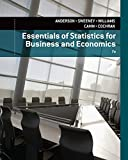 img - for Bundle: Essentials of Statistics for Business and Economics, 7th + CengageNOW Printed Access Card book / textbook / text book