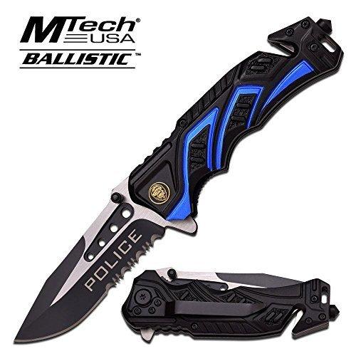 Mtech 8