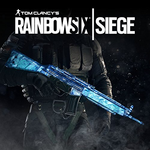 Video Games: Tom Clancy's Rainbow Six Siege for PS4 - 9