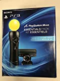 playstation 3 move starter bundle - PlayStation Move Essentials Pack
