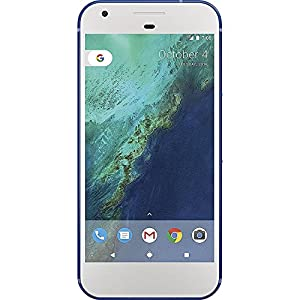 Google Pixel 32gb Verizon Wireless Really Blue (Renewed)