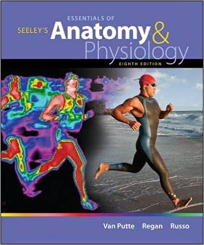 Seeley\'s Essentials of Anatomy and Physiology, 8th Edition ...