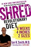 Shred, Ian K. Smith, 1250038278