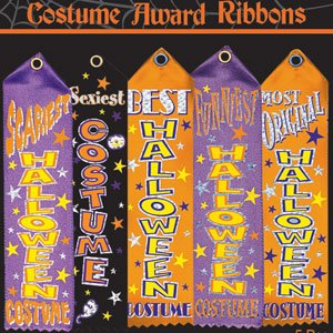 Costume Ribbon Multi-Pack 5ct -