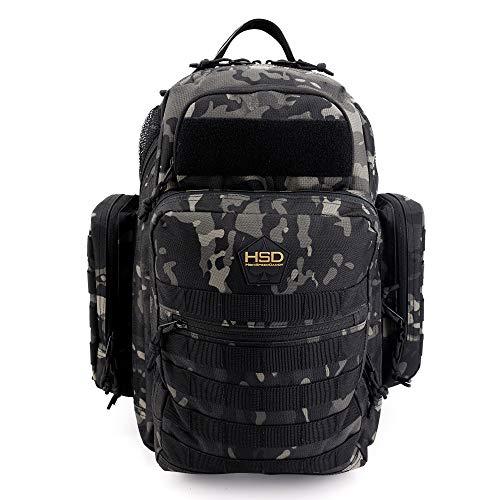 Diaper Bag Backpack for