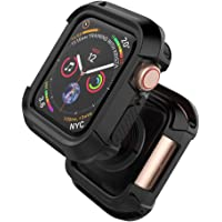 UMTele iWatch Series 4 44mm Rugged Protective Case