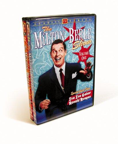 Berle, Milton TV Show, Volumes 1 & 2 (2-DVD)