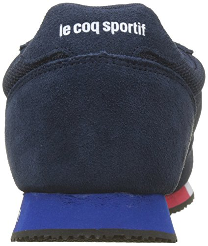 Baskets Blue Dress Dress Bleu Coq Sportif Sport Bleu Homme Blue Alpha Le UIYvFqww