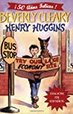 Henry Huggins, Beverly Cleary, 0060736003
