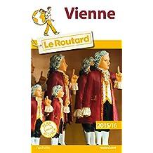VIENNE 2015-2016 + PLAN DE VILLE