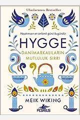 Hygge-Danimarkalilarin Mutluluk Sirri Paperback