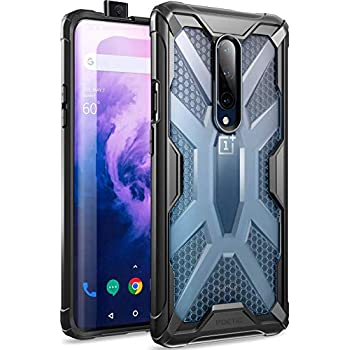 Amazon.com: Poetic OnePlus 7 Pro Rugged Case with Kickstand ...