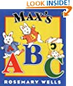 Max's ABC (Max and Ruby)