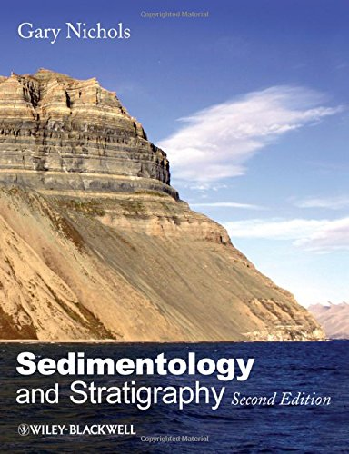 Resultado de imagen para Sedimentology and Stratigraphy. - 2a edición