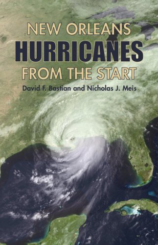 (New Orleans Hurricanes from the)