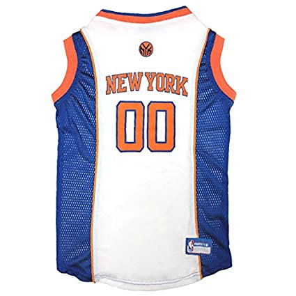 meet 3d7e3 d32d2 NBA PET Apparel. - Licensed Jerseys for Dogs & Cats Available in 25  Basketball Teams & 5 Sizes Cute pet Clothing for All Sports Fans. Best NBA  Dog ...