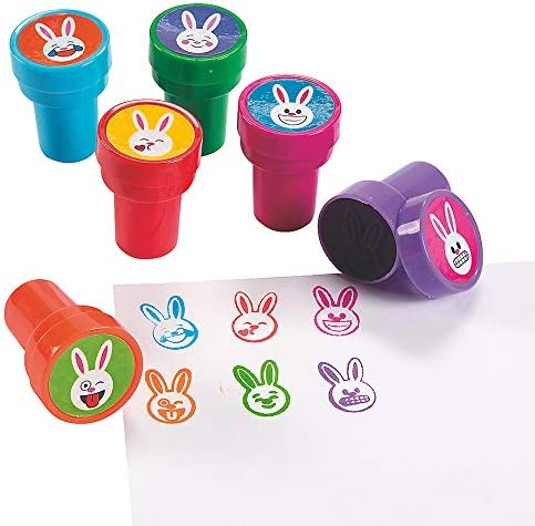 Kicko Emoji Stamp Bunny Stampers product image
