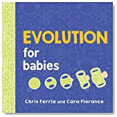 Evolution for Babies (Baby University)