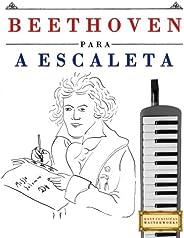 Beethoven Para a Escaleta: 10 Pe