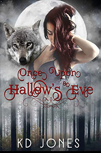 Once Upon a Hallow's Eve]()