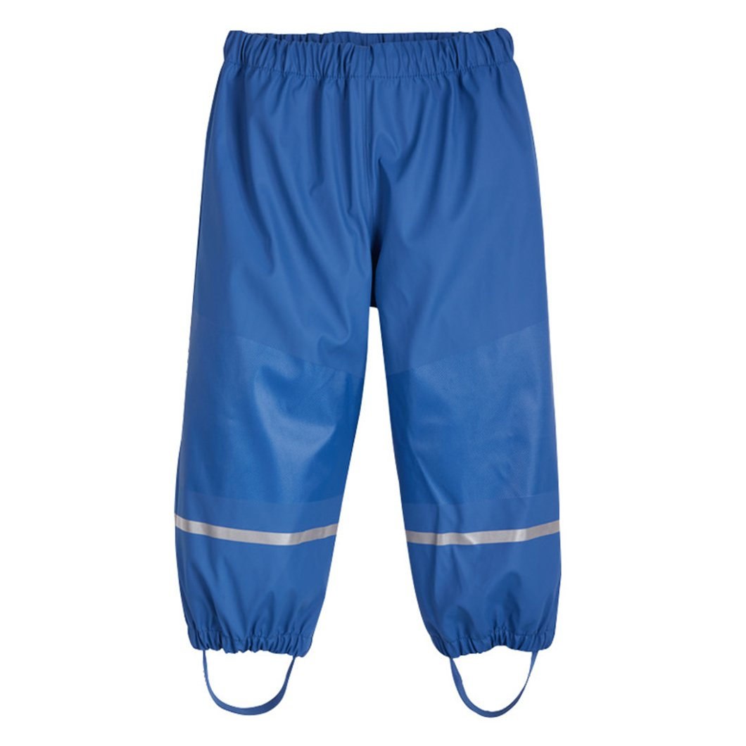 HAOKTY Boys' Rain Trousers