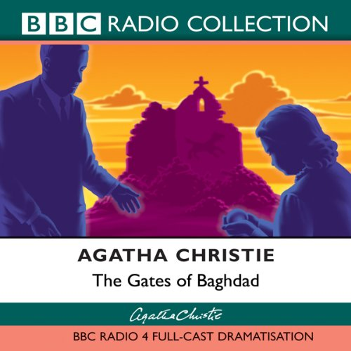 Bargain Audio Book - The Gates of Baghdad
