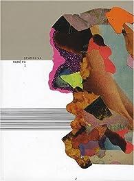 Grumeaux, N° 1 : Voix par David Antin