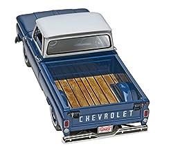 Revell '66 Chevy Fleetside Pickup Model Kit from Revell