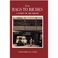 From Rags To Riches A Story of Abu Dhabi