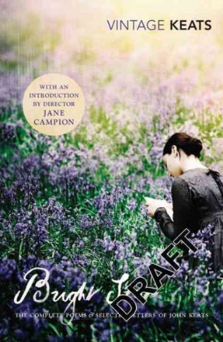 Download [ [ [ Bright Star: The Complete Poems and Selected Letters [ BRIGHT STAR: THE COMPLETE POEMS AND SELECTED LETTERS BY Keats, John ( Author ) Oct-26-2009[ BRIGHT STAR: THE COMPLETE POEMS AND SELECTED LETTERS [ BRIGHT STAR: THE COMPLETE POEMS AND SELECTED LETTERS BY KEATS, JOHN ( AUTHOR ) OCT-26-2009 ] By Keats, John ( Author )Oct-26-2009 Paperback pdf